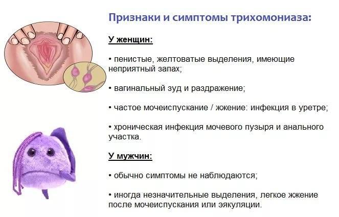 Как лечить трихомониаз у беременных женщин 56