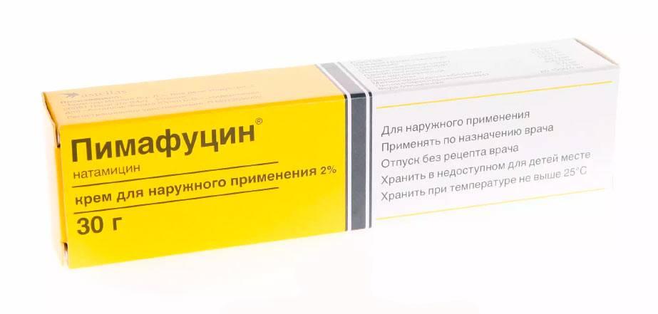 лекарства против молочницы у мужчин