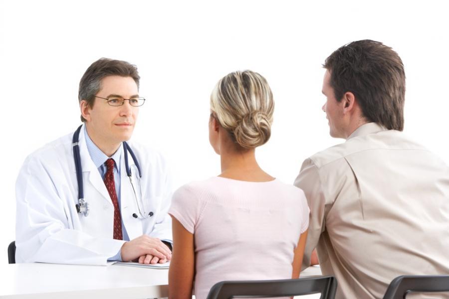 как лечить хламидии у мужчин и женщин