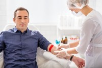 анализы крови на ИППП