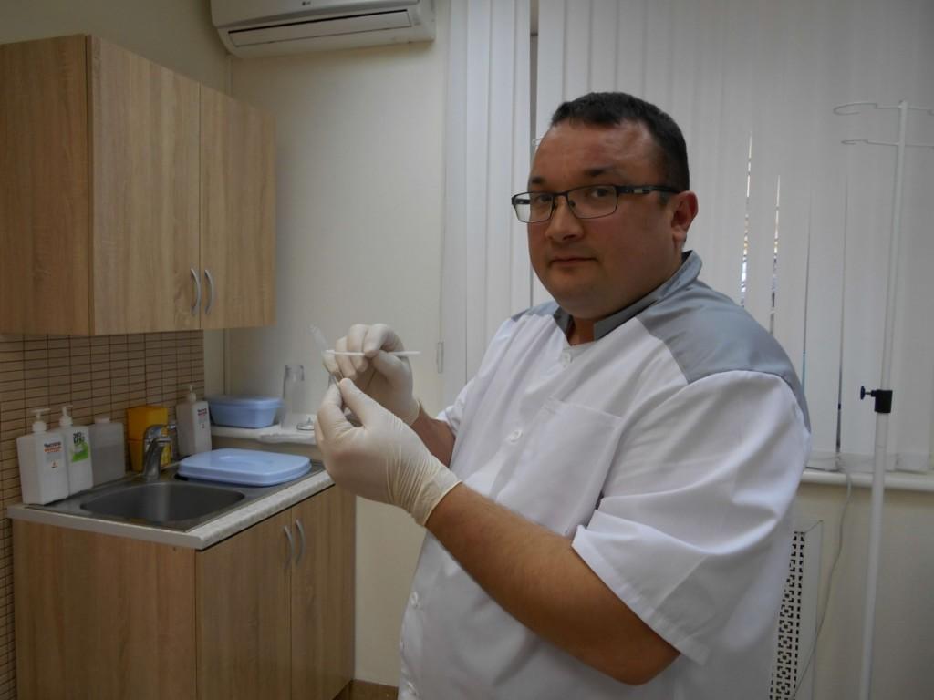 диагностика негонококкового уретрита