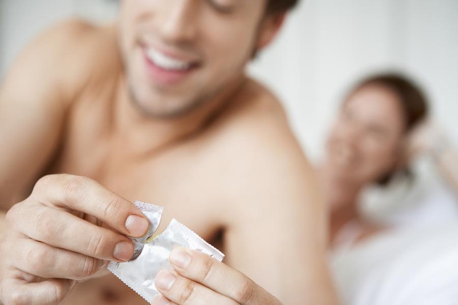 защита от венерических заболеваний