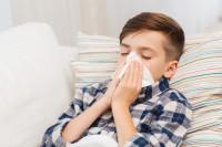 Анализ слюны на инфекции что показывает 42