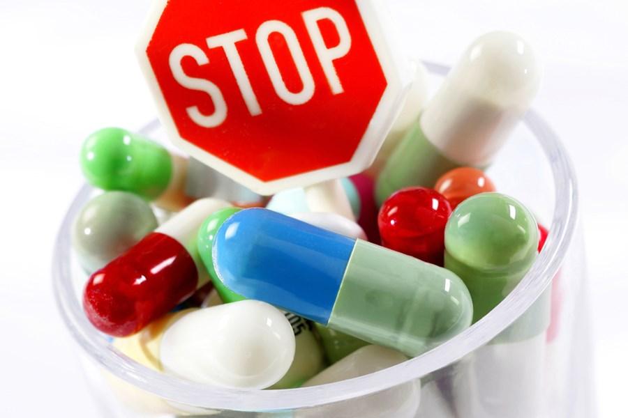 запрет на медикаменты