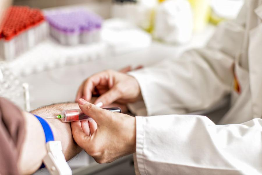 Анализы на сифилис после лечения