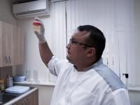 оценка мочи на инфекции врачом венерологом