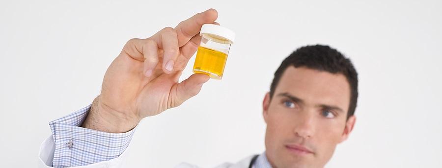 повышение лейкоцитов в моче у мужчин