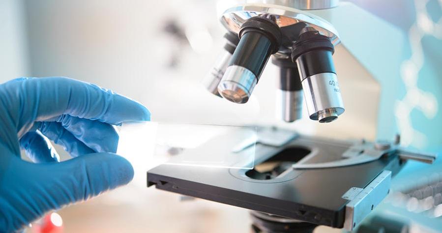микроскопия отделяемого уретры