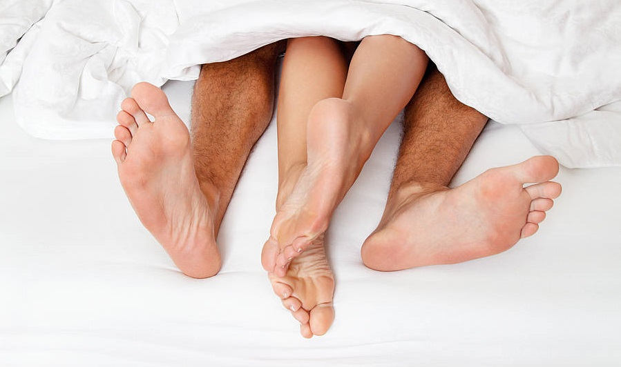 передача трихомонады половым путем