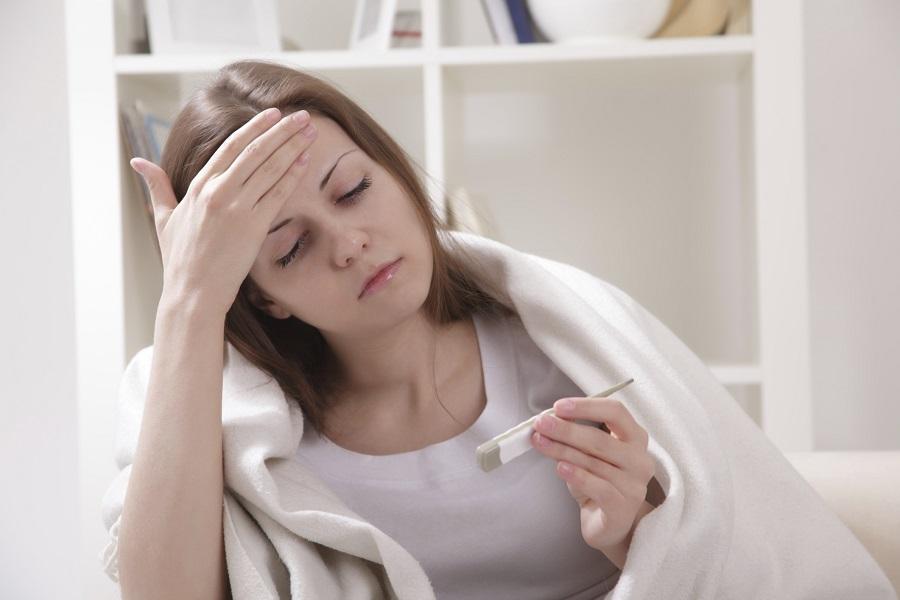 симптомы цитомегаловируса у женщин