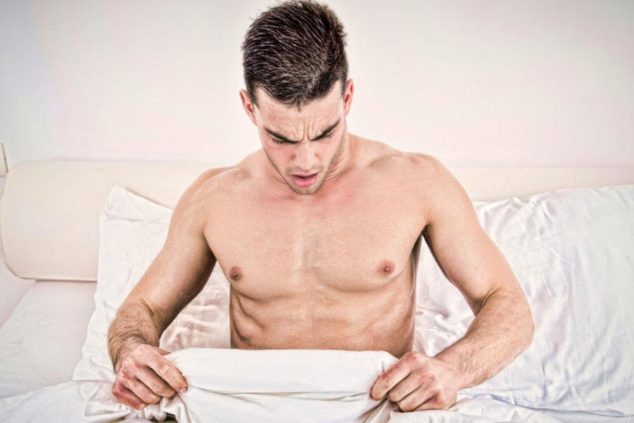 половая гонорея у мужчин