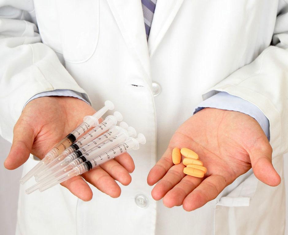 защита от ЗППП: врач венеролог