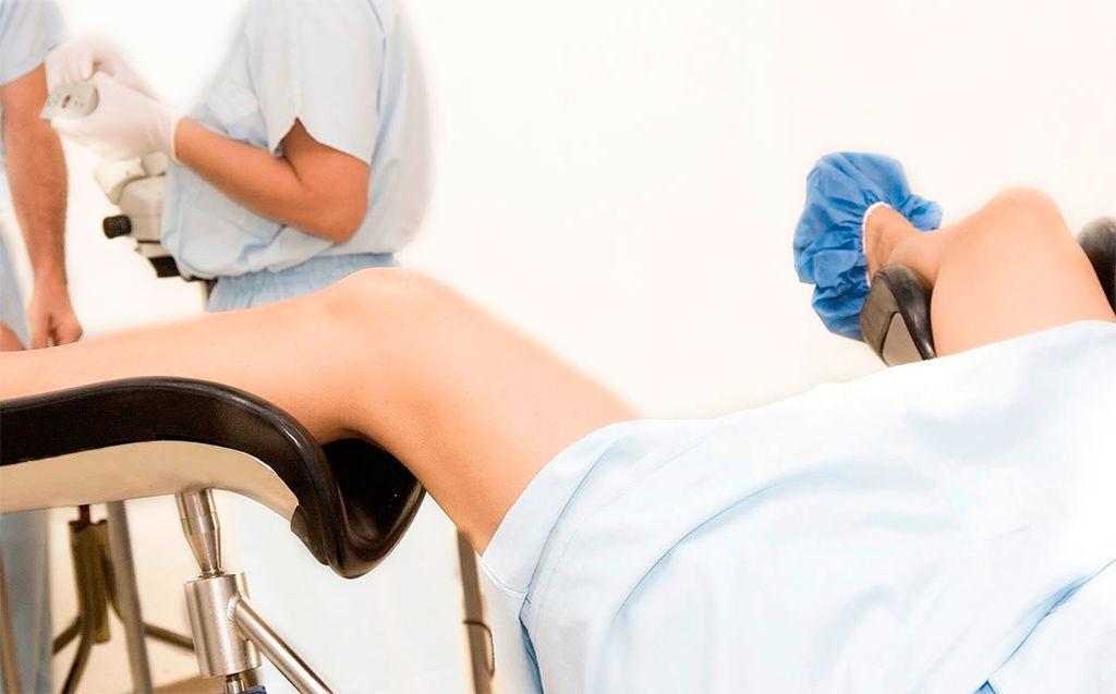 врач уролог-гинеколог