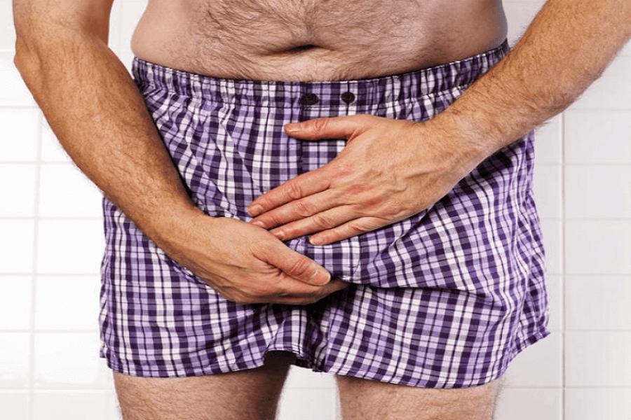 признаки хламидии у мужчин