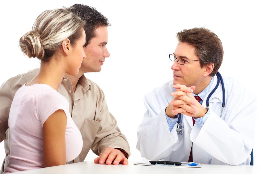 лечение ИППП у мужчин и женщин
